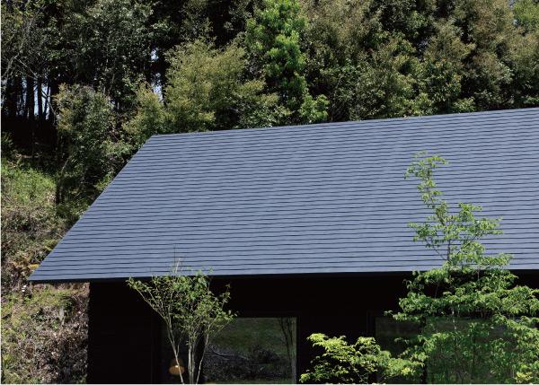 耐摩擦塗装ガルバリウム鋼板