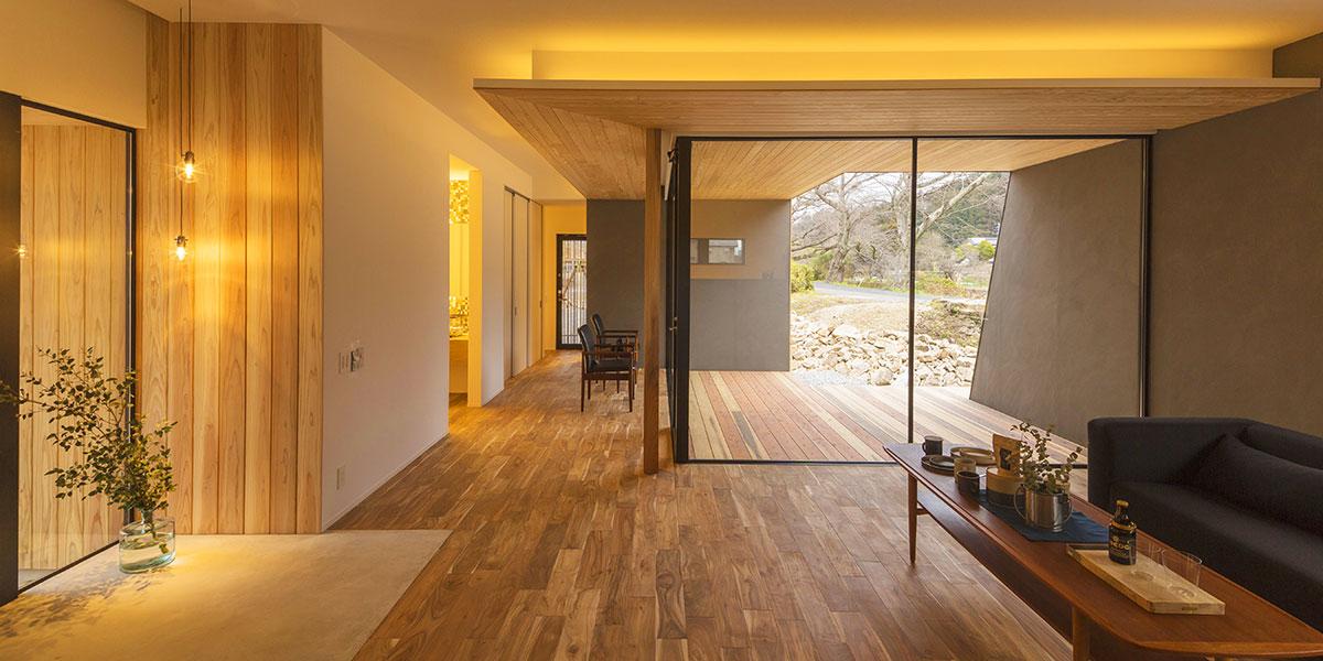 建築家との家づくりをもっと身近に